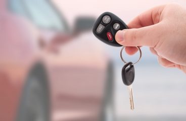 Gotówkowy kredyt na samochód